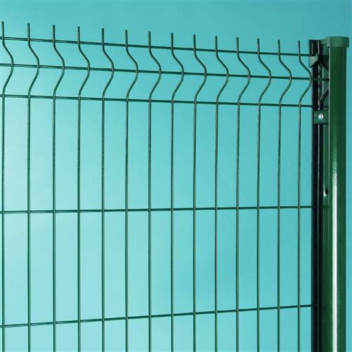 China Pvc Coated Welded Wire Fence Haotian Hardware Wire