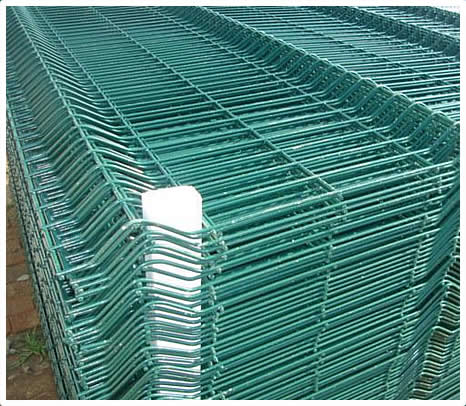 China Welded Wire Fence Panels Haotian Hardware Wire Mesh